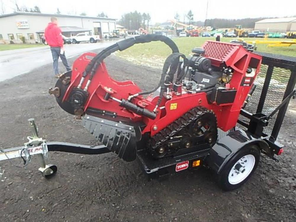 Detail photo of 2016 Toro STX-26 from Construction Equipment Guide