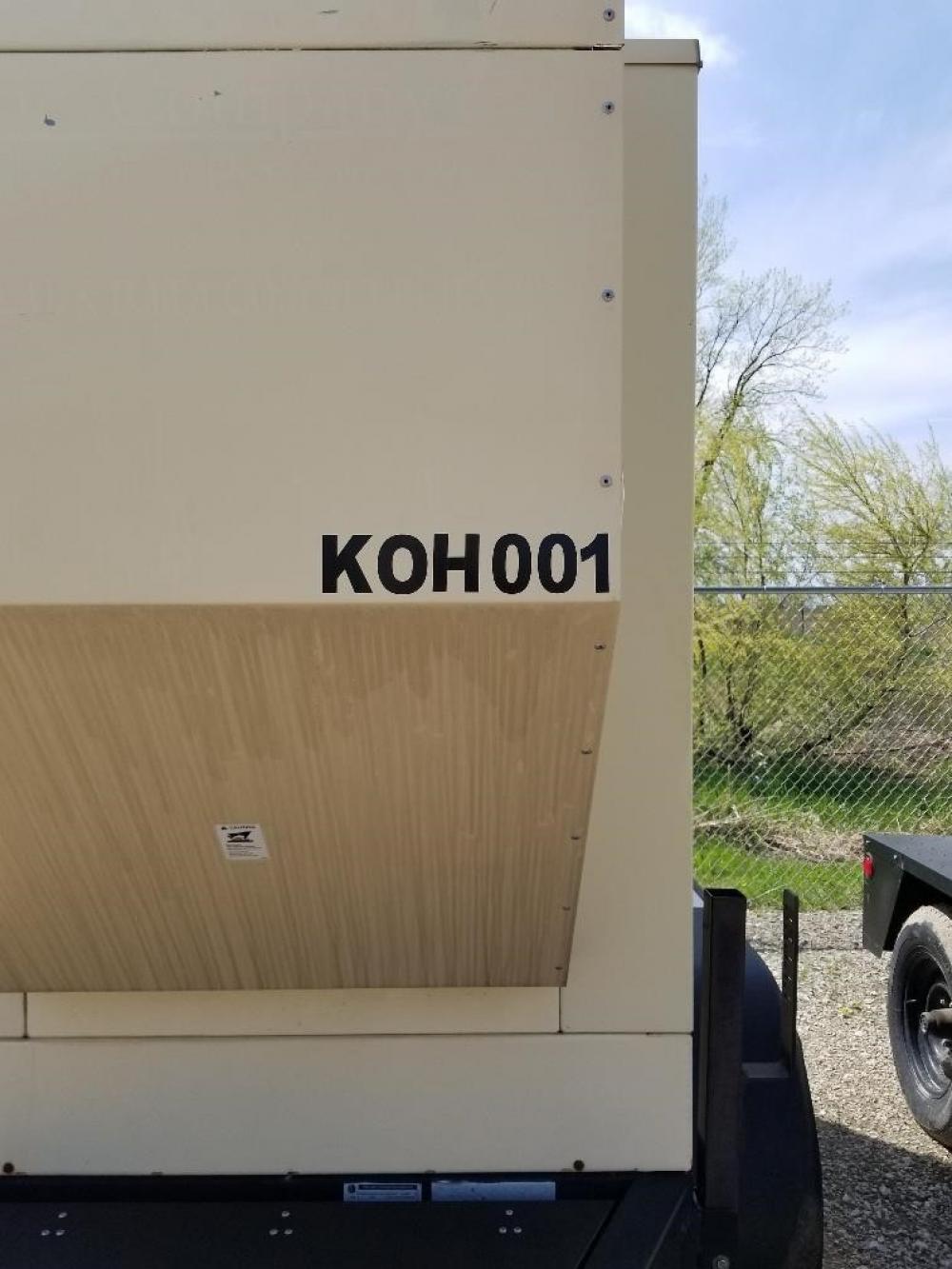 Detail photo of 2008 Kohler 40 KW from Construction Equipment Guide