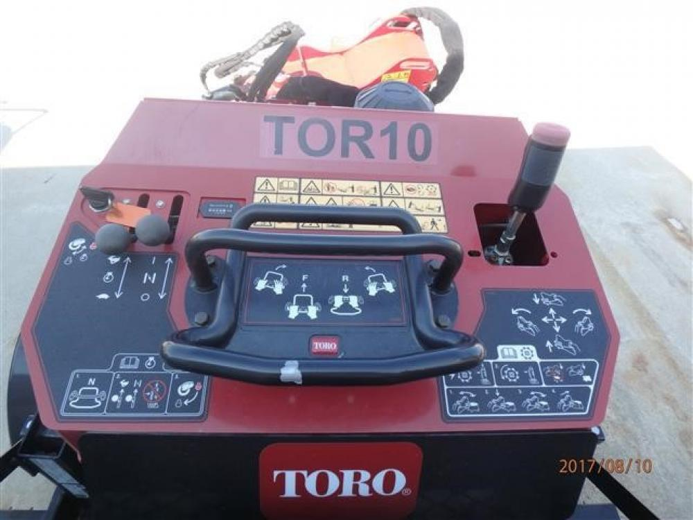 Detail photo of 2015 Toro STX-26 from Construction Equipment Guide