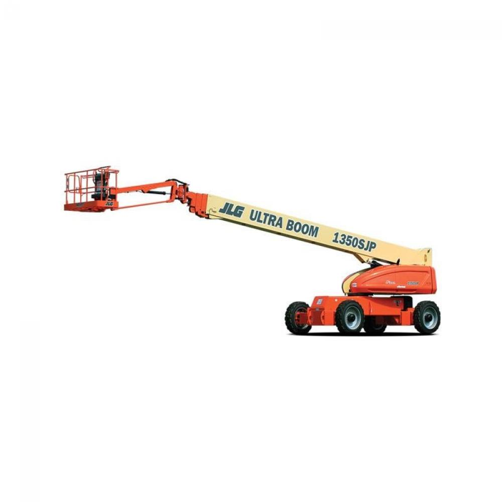 Detail photo of 2018 JLG 1350SJP from Construction Equipment Guide