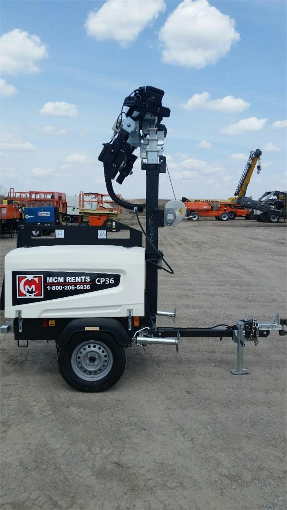 Detail photo of 2018 Chicago Pneumatic  V5 from Construction Equipment Guide