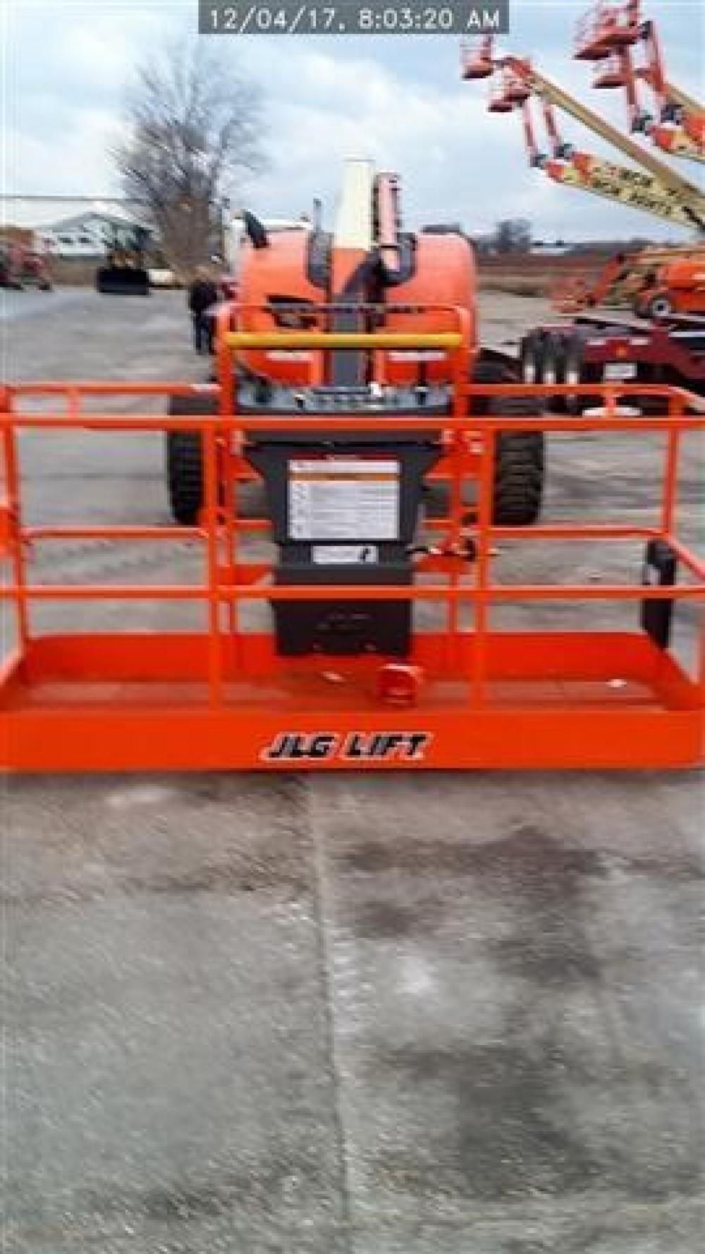 Detail photo of 2017 JLG 600AJ from Construction Equipment Guide