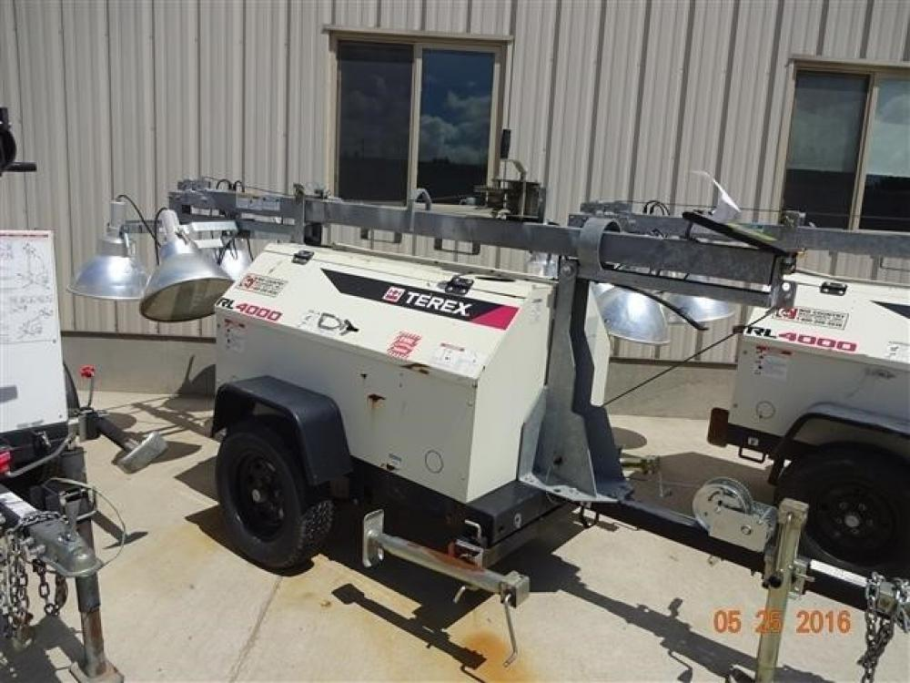 Detail photo of 2012 Terex RL4000 from Construction Equipment Guide