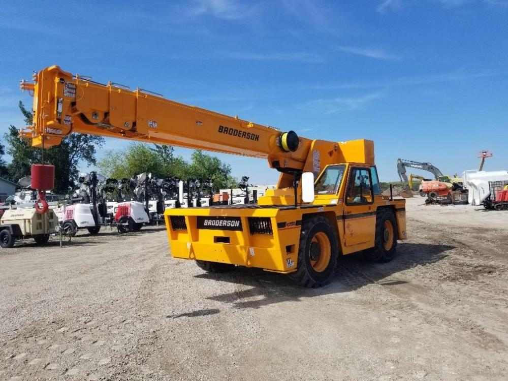 Detail photo of 2018 Broderson IC-200-3J from Construction Equipment Guide