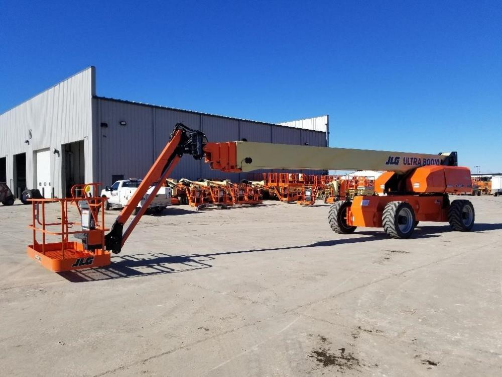 Detail photo of 2019 JLG 1350SJP from Construction Equipment Guide