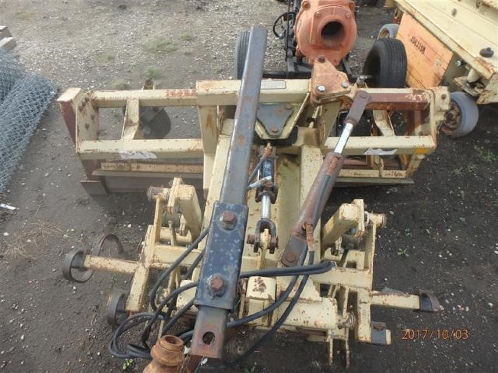 Detail photo of  Land Pride PR2572 from Construction Equipment Guide