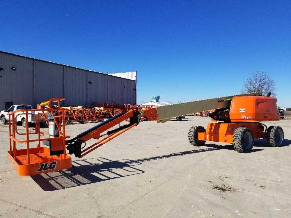 Detail photo of 2019 JLG 660SJ from Construction Equipment Guide