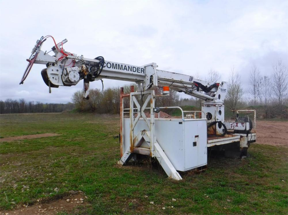 Detail photo of 2003 Terex 4045 from Construction Equipment Guide