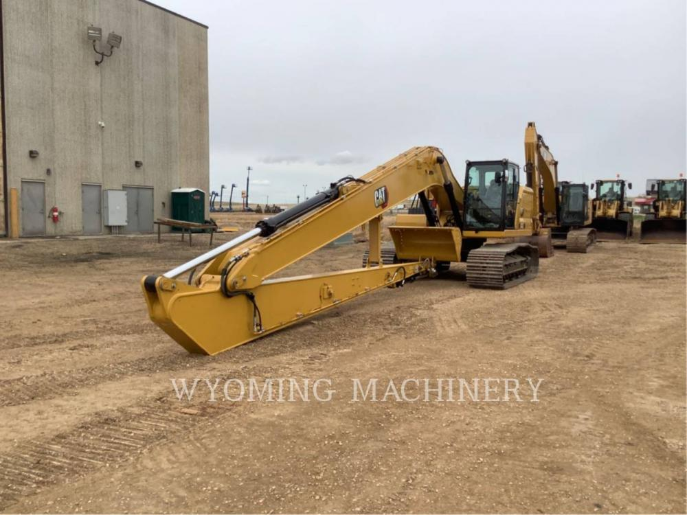 Detail photo of 2020 Caterpillar 330L from Construction Equipment Guide