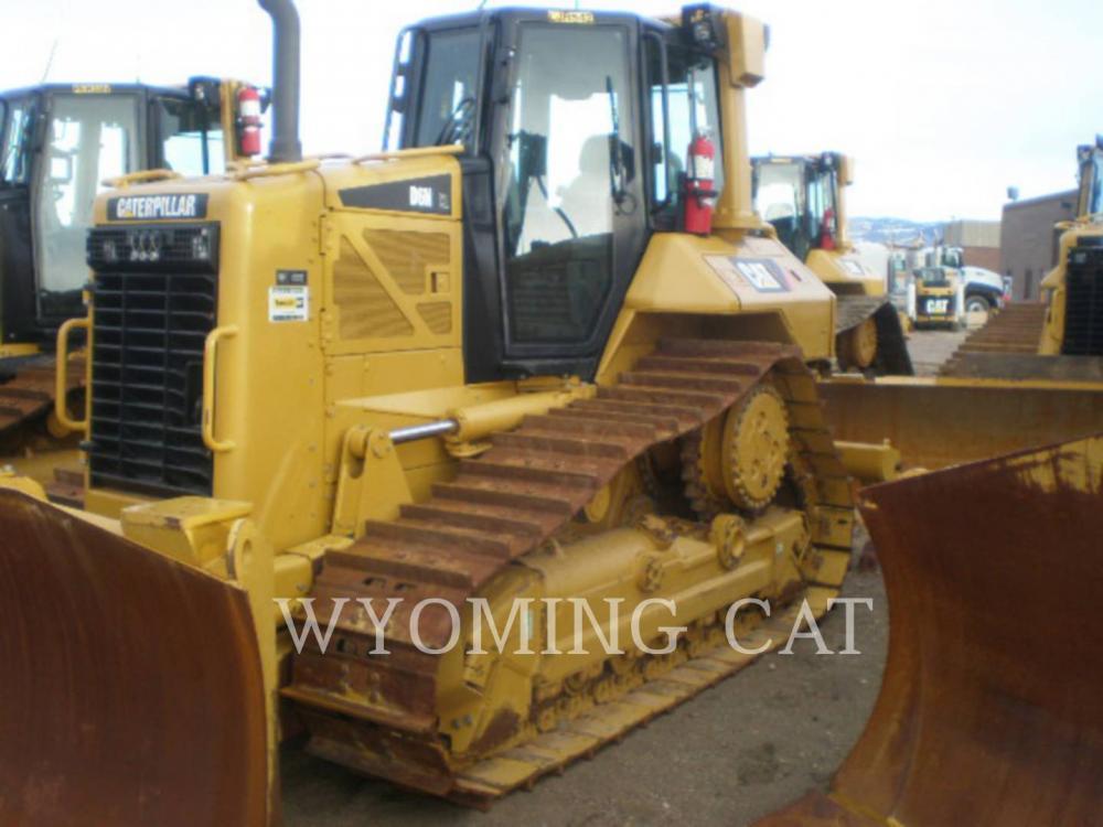 Detail photo of 2011 Caterpillar D6N XL from Construction Equipment Guide
