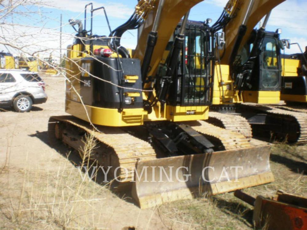 Detail photo of 2013 Caterpillar 314EL from Construction Equipment Guide