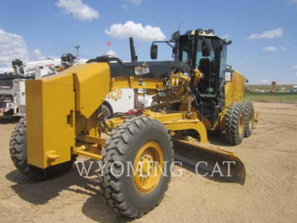 Detail photo of 2013 Caterpillar 120M from Construction Equipment Guide