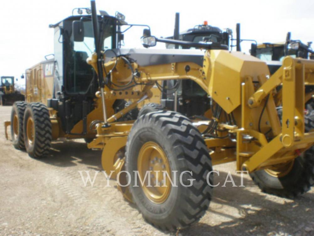 Detail photo of 2013 Caterpillar 12M II from Construction Equipment Guide
