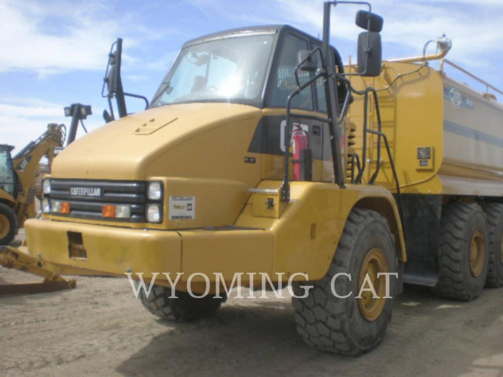 Detail photo of 2013 Caterpillar 730 from Construction Equipment Guide