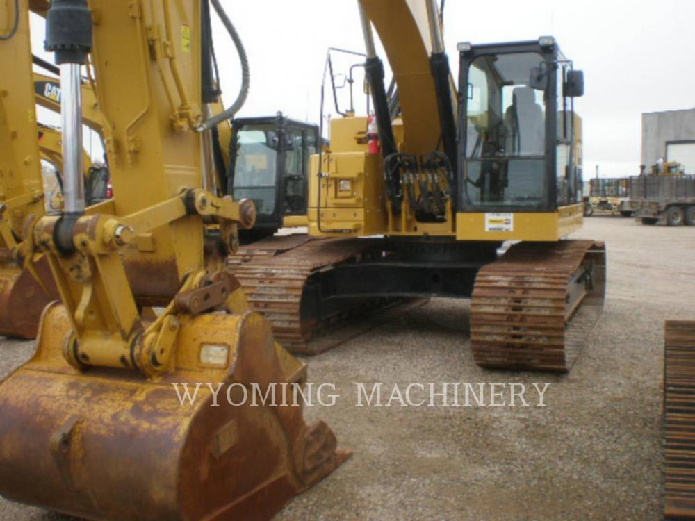 Detail photo of 2014 Caterpillar 328D LCR from Construction Equipment Guide