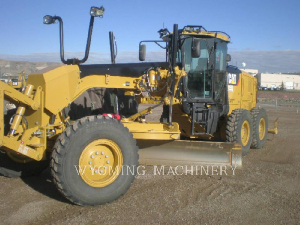 Detail photo of 2012 Caterpillar 140M from Construction Equipment Guide