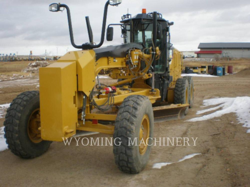 Detail photo of 2014 Caterpillar 140M from Construction Equipment Guide
