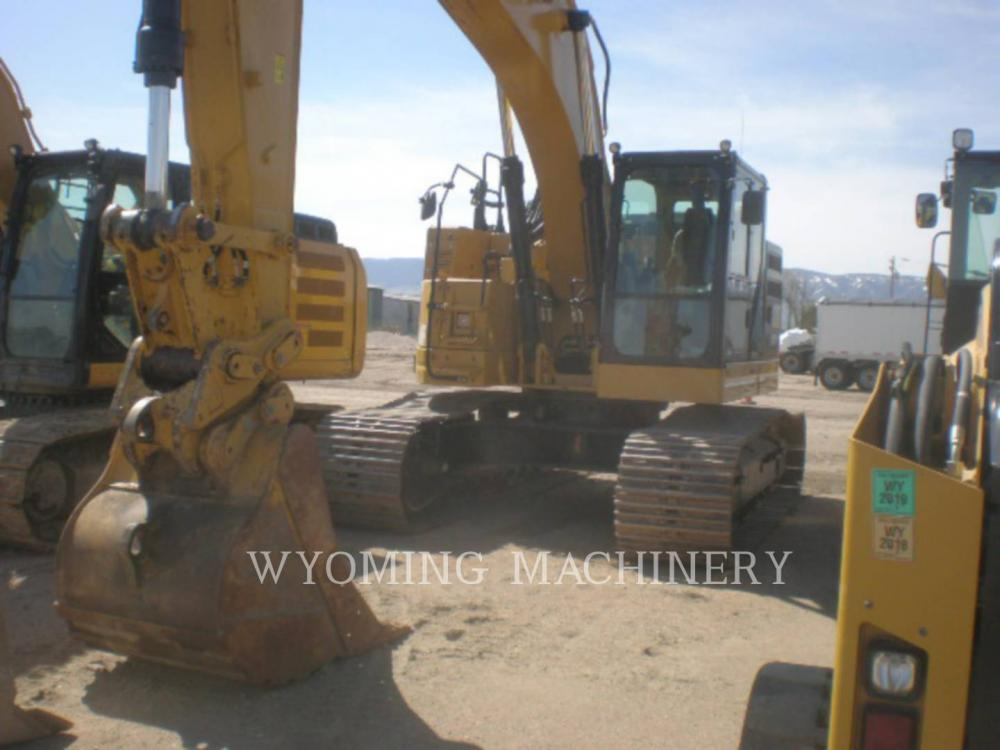 Detail photo of 2016 Caterpillar 335F from Construction Equipment Guide