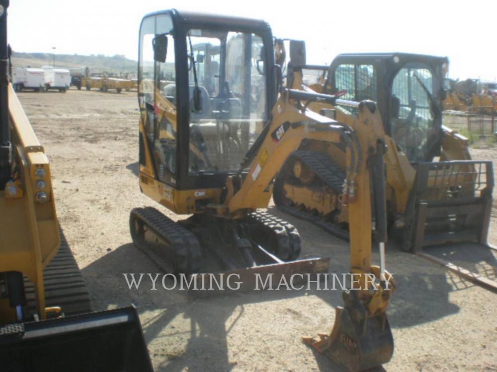 Detail photo of 2012 Caterpillar 301.4C from Construction Equipment Guide