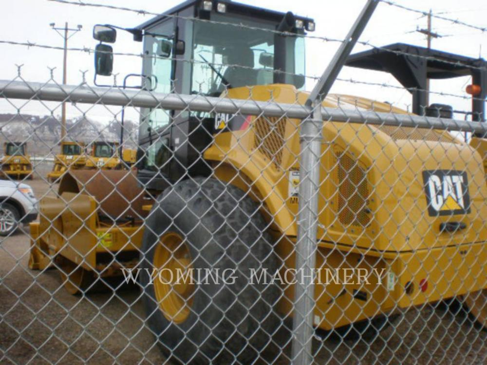Detail photo of 2015 Caterpillar CS68B from Construction Equipment Guide
