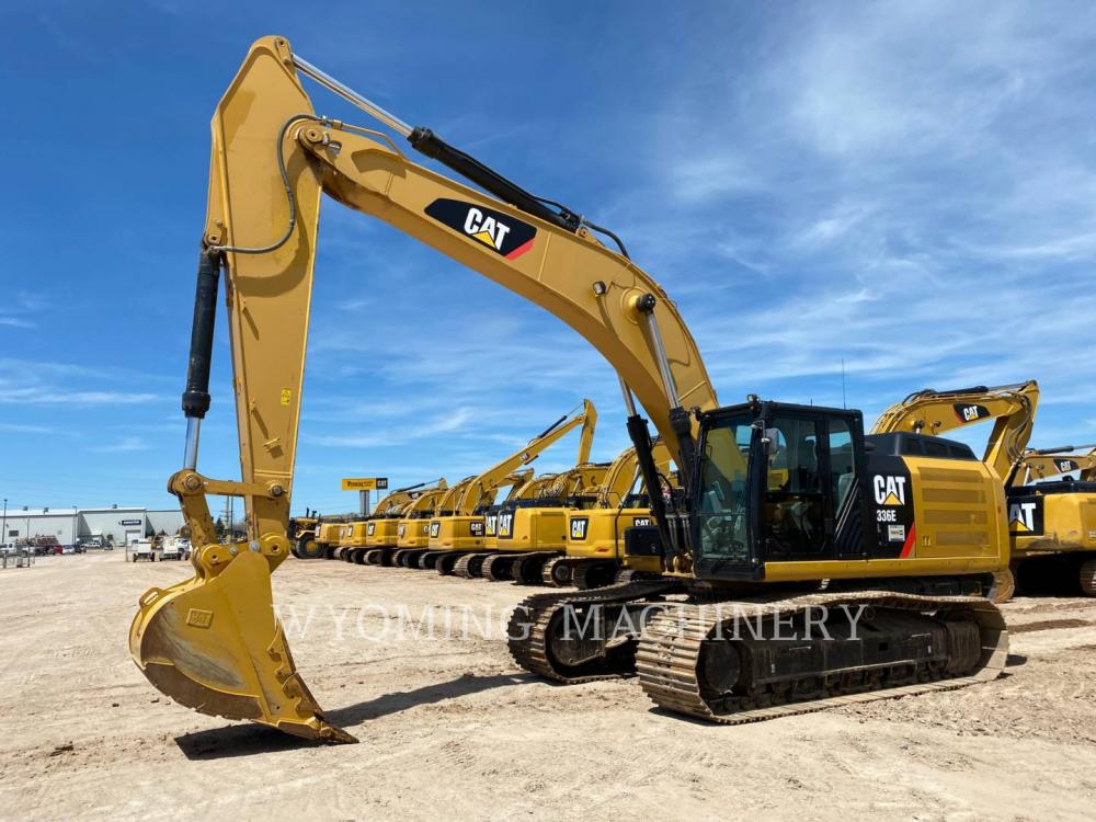 Detail photo of 2012 Caterpillar 336EL from Construction Equipment Guide