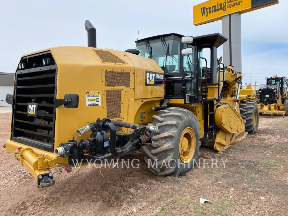 Detail photo of 2016 Caterpillar RM-500B from Construction Equipment Guide