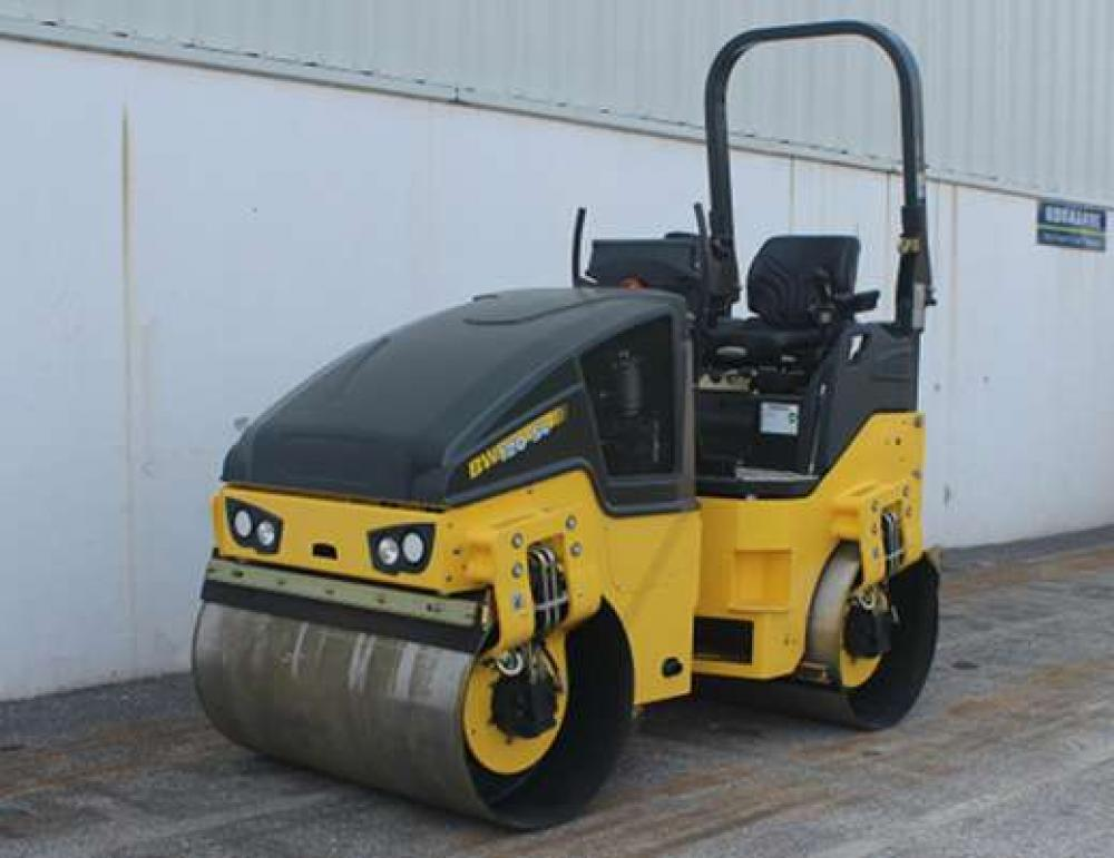 Detail photo of 2020 Bomag BW 120 SL-5 from Construction Equipment Guide