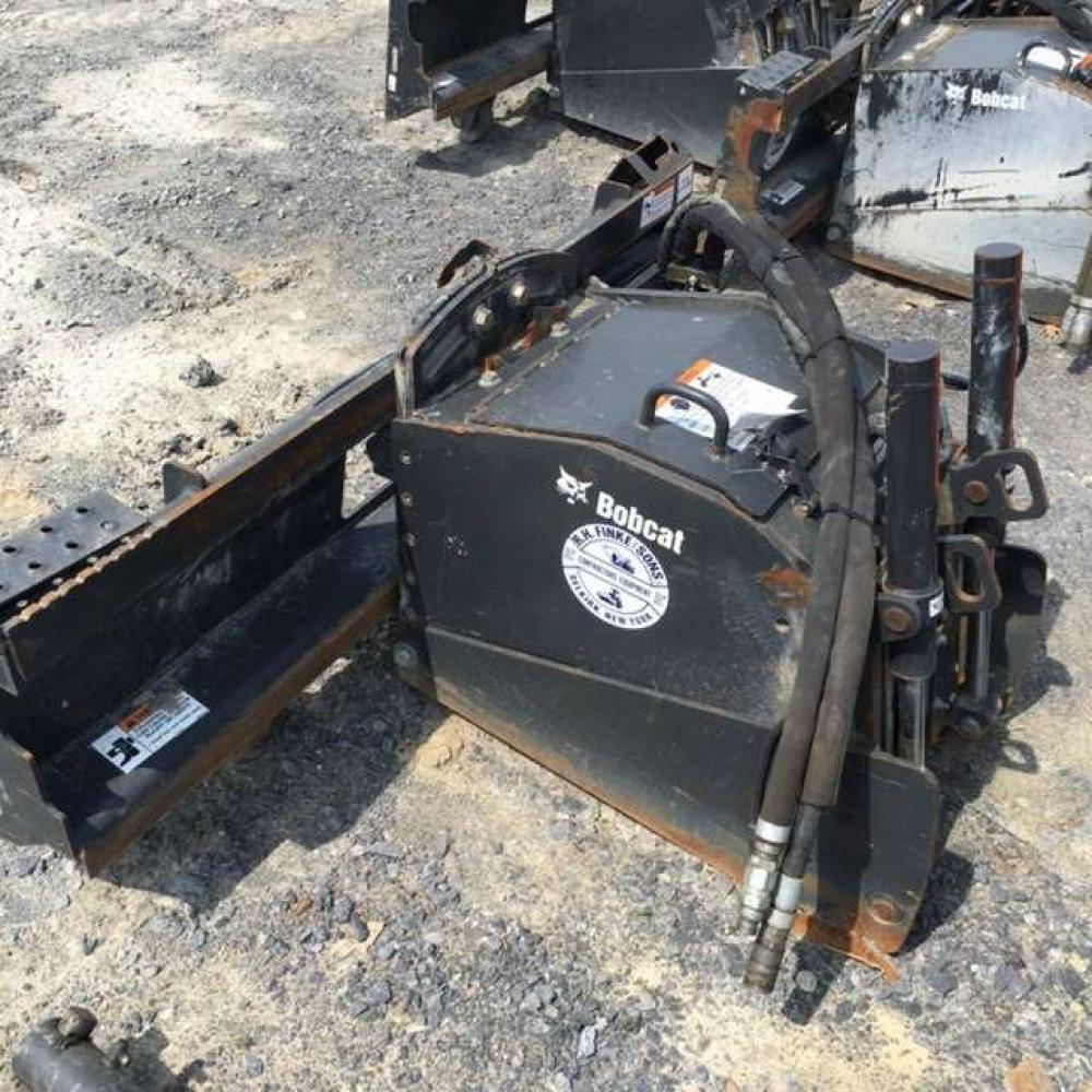 Detail photo of 2013 Bobcat 18IN. PLANER from Construction Equipment Guide