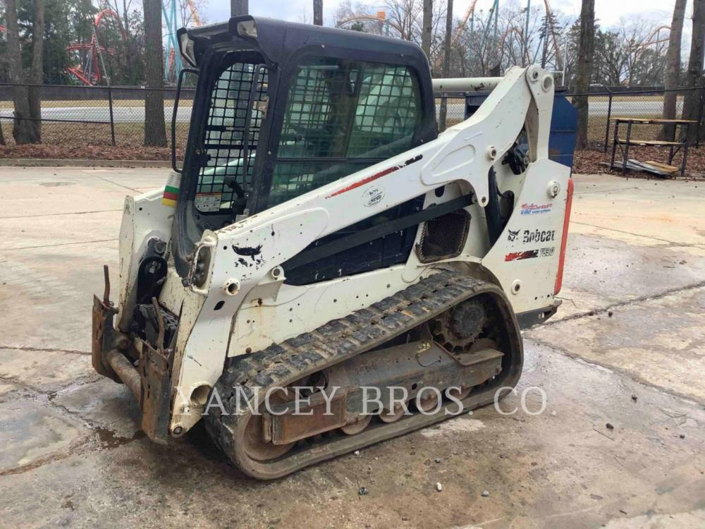 Detail photo of 2016 Bobcat T590 from Construction Equipment Guide