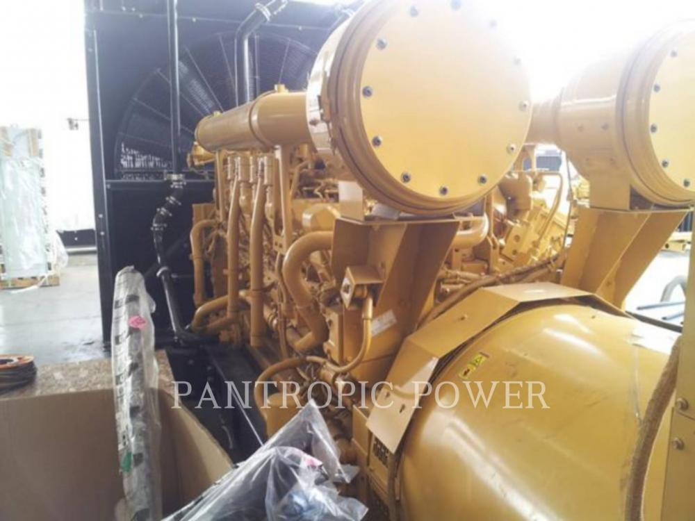 Detail photo of 2006 Caterpillar 3516B from Construction Equipment Guide