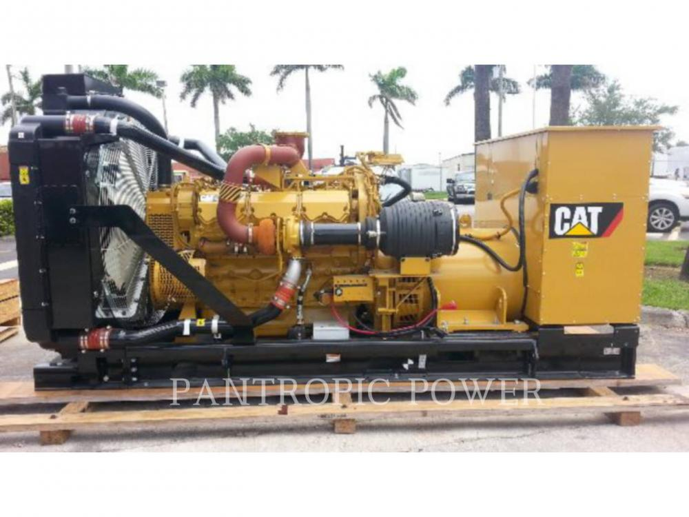 Detail photo of 2014 Caterpillar C32 from Construction Equipment Guide