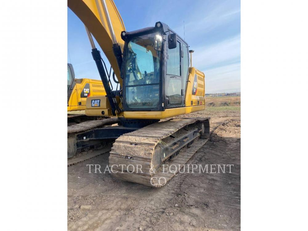 Detail photo of 2019 Caterpillar 323 from Construction Equipment Guide