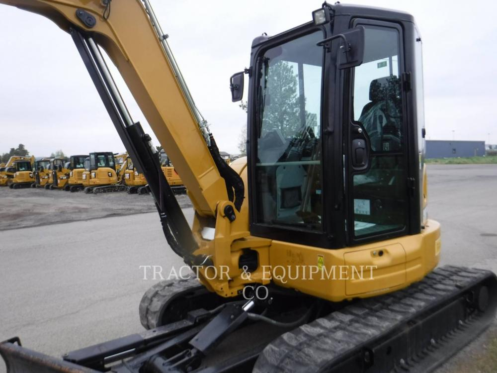 Detail photo of 2018 Caterpillar 305E from Construction Equipment Guide