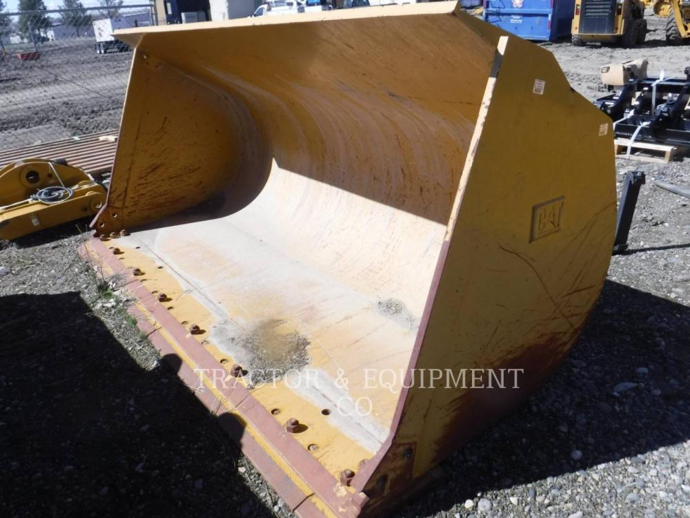 Detail photo of  Caterpillar 966BTP5.75 from Construction Equipment Guide