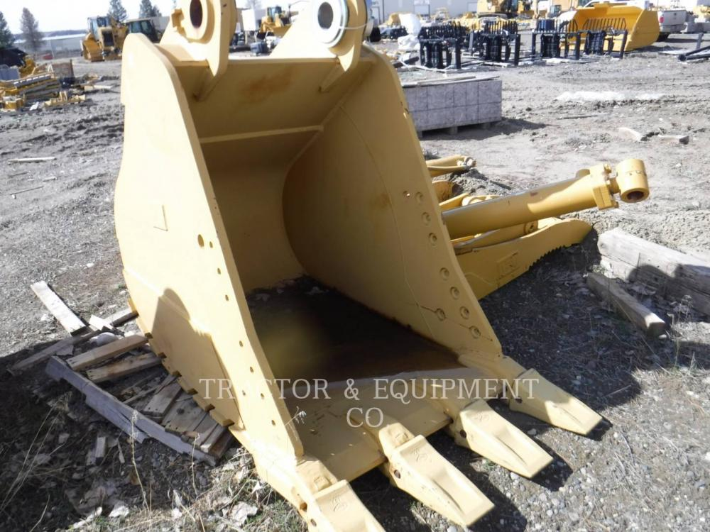 Detail photo of  Caterpillar 365BKT48PO from Construction Equipment Guide