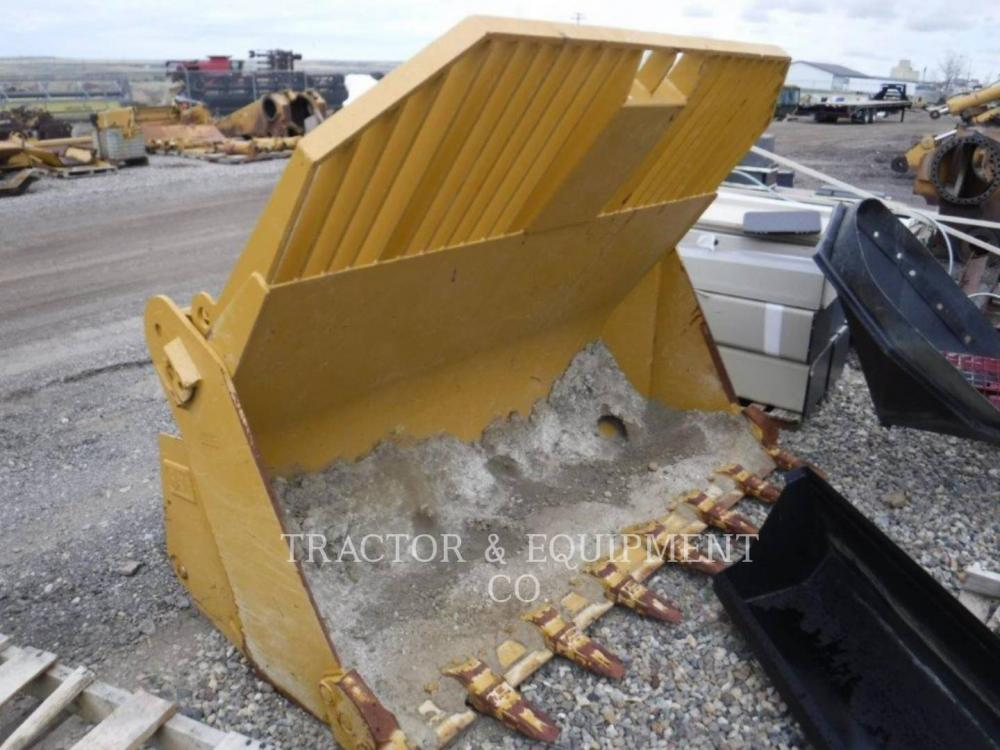Detail photo of  Caterpillar 963K from Construction Equipment Guide