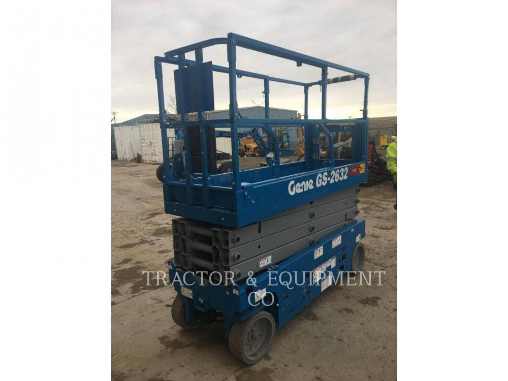 Detail photo of 2018 Genie GS-2632 from Construction Equipment Guide