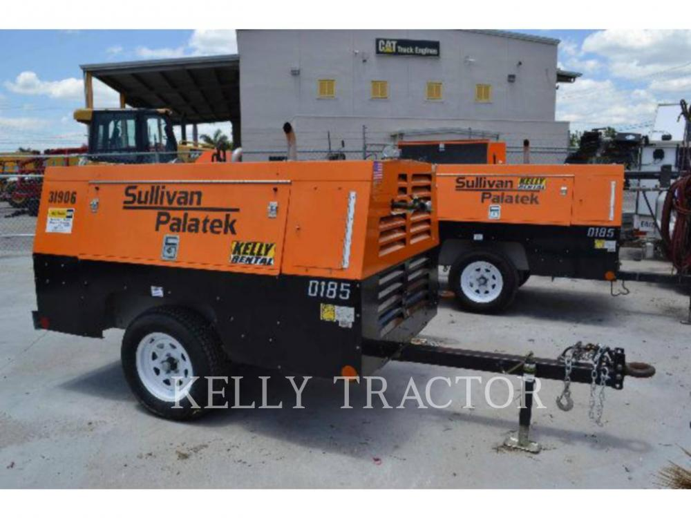 Detail photo of 2013 Sullivan D185P JD from Construction Equipment Guide