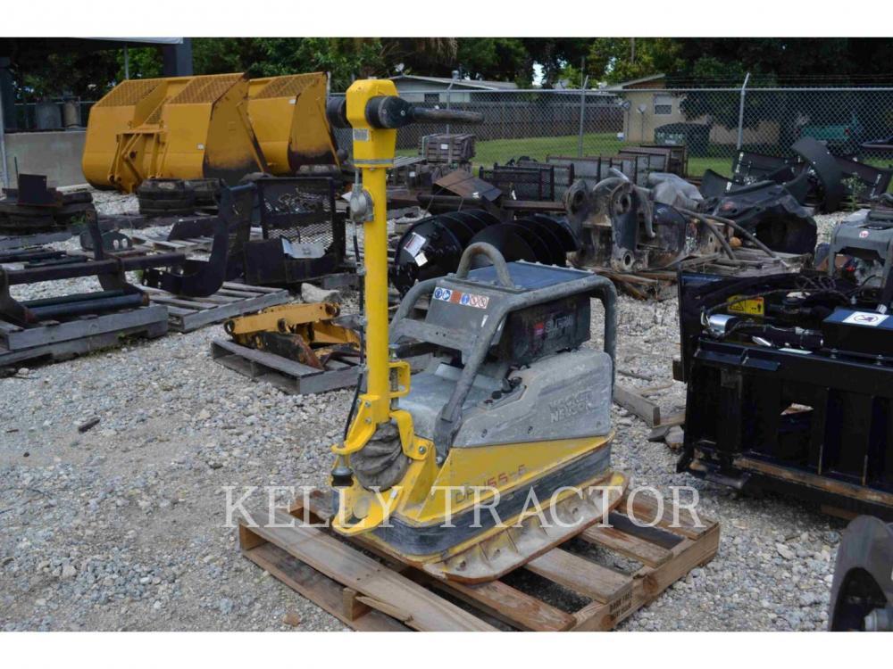 Detail photo of 2015 Wacker Neuson DPU 5545HE from Construction Equipment Guide