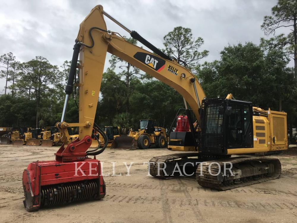 Detail photo of 2015 SuperTrak SK350 MX from Construction Equipment Guide