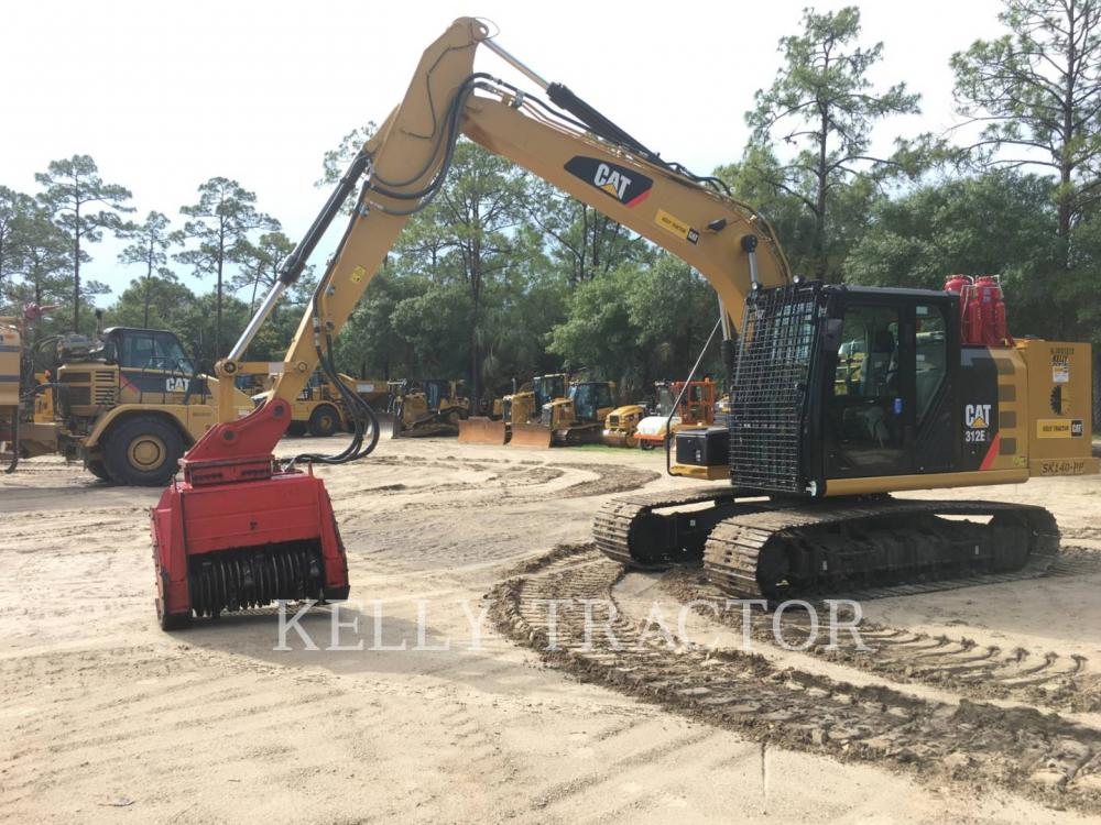 Detail photo of 2015 SuperTrak SK140-TR from Construction Equipment Guide