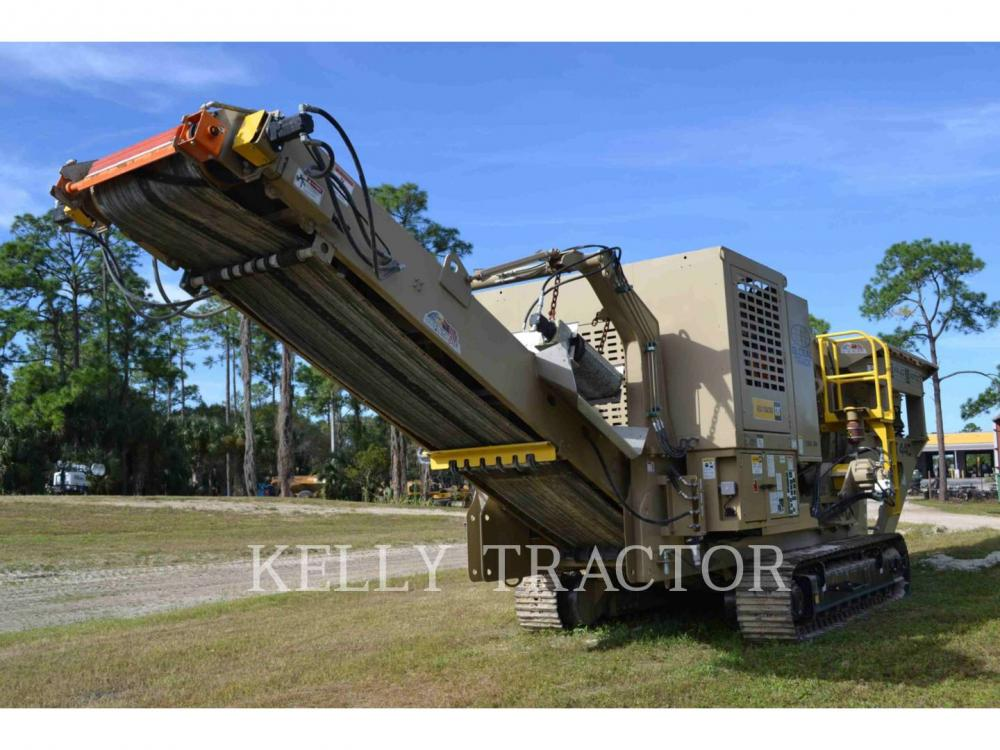 Detail photo of 2015 Kolberg GT440 from Construction Equipment Guide