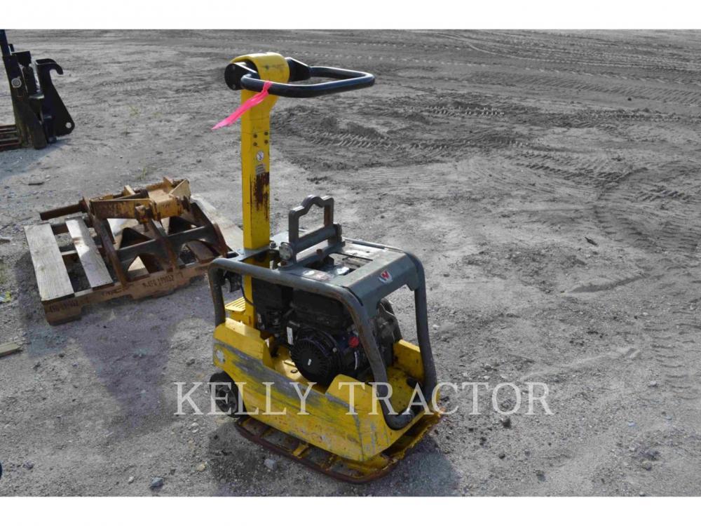 Detail photo of 2012 Wacker Neuson BPU 2540A from Construction Equipment Guide