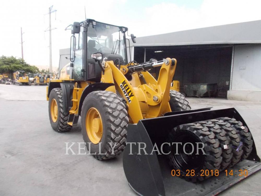 Detail photo of 2018 Caterpillar 914M from Construction Equipment Guide