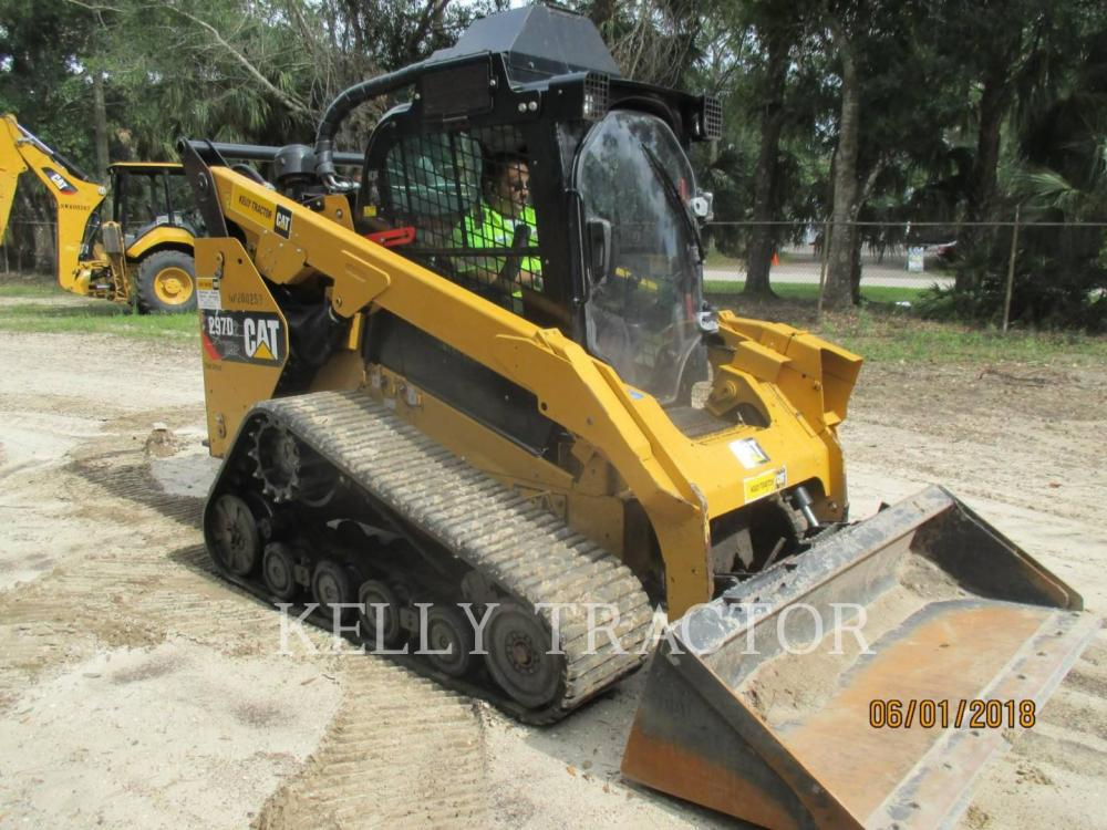 Detail photo of 2016 Caterpillar 297D2 XHP from Construction Equipment Guide