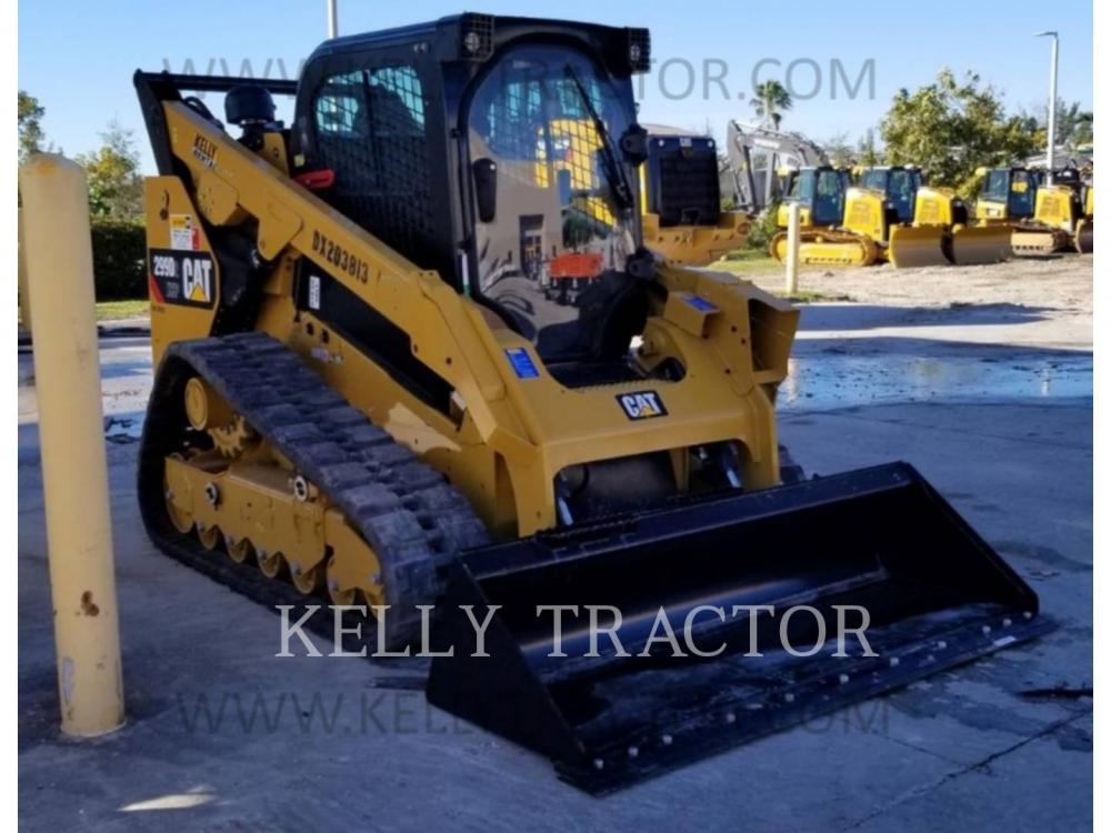 Detail photo of 2019 Caterpillar 299D2 XHP from Construction Equipment Guide