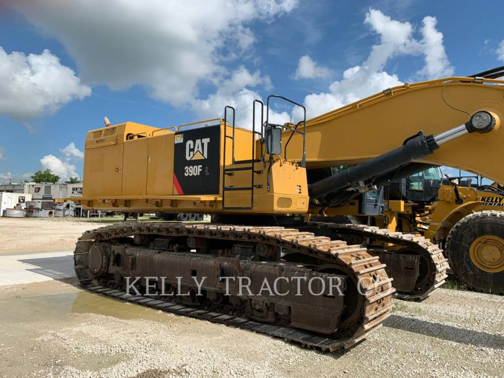 Detail photo of 2015 Caterpillar 390F L from Construction Equipment Guide