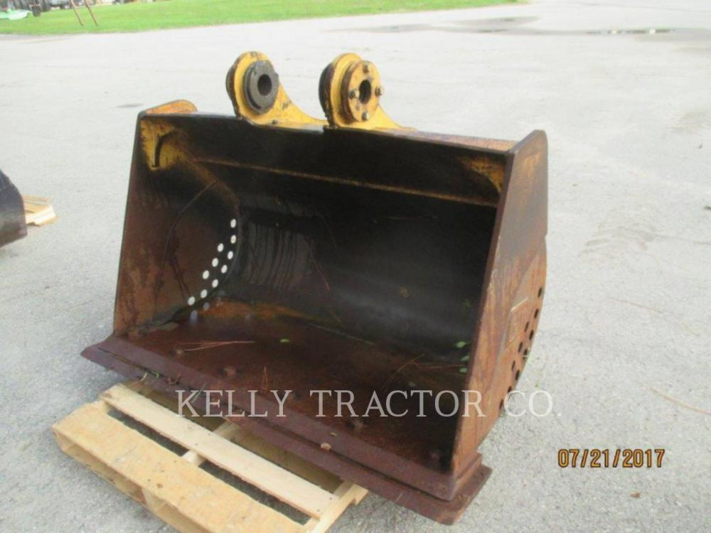 Detail photo of 2000 Caterpillar BKT315C_60DC from Construction Equipment Guide