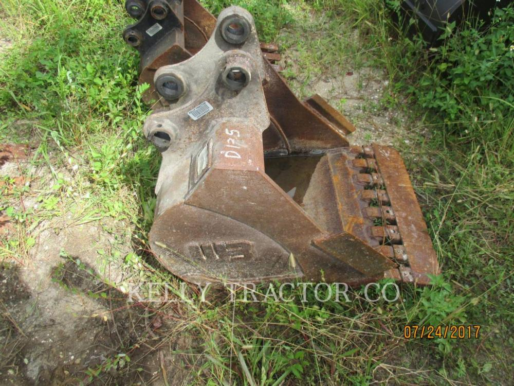 Detail photo of 2013 Werk-Brau BKT304_5CCR_24WKB from Construction Equipment Guide