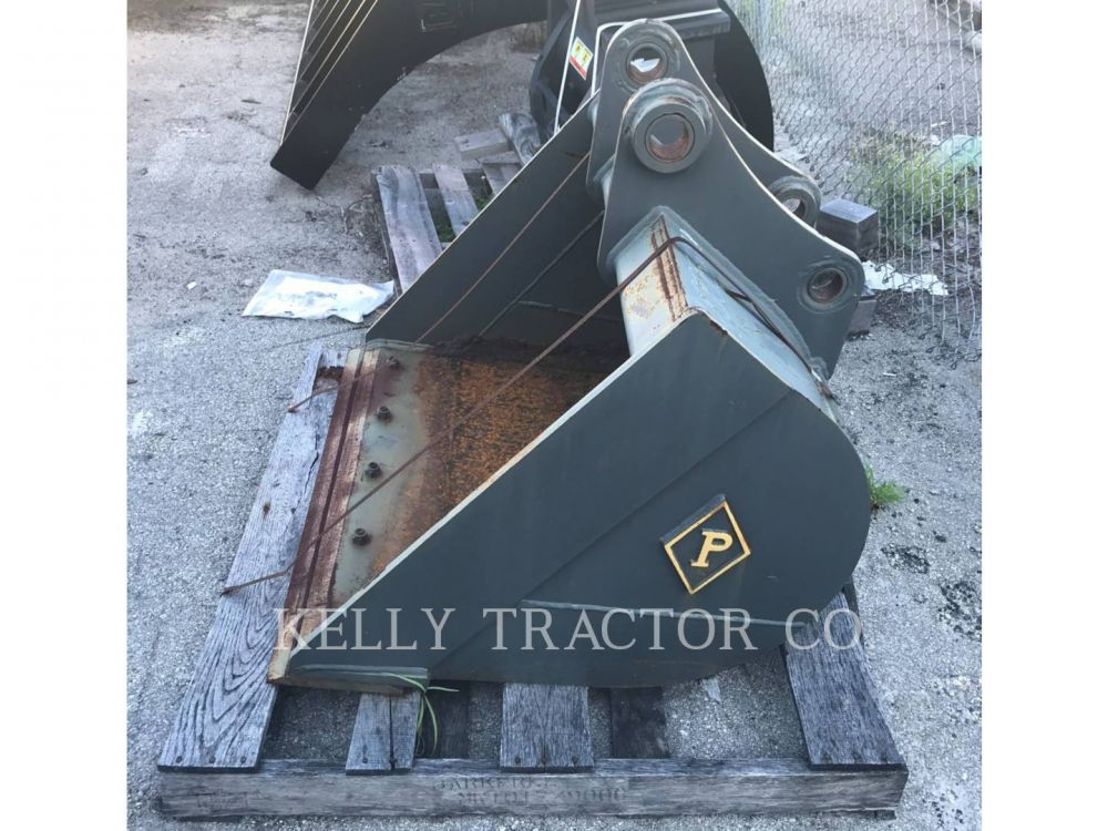 Detail photo of 2016 Pemberton Attachments BKT420F_ITPMB from Construction Equipment Guide